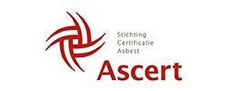 Ga naar de website van Ascert